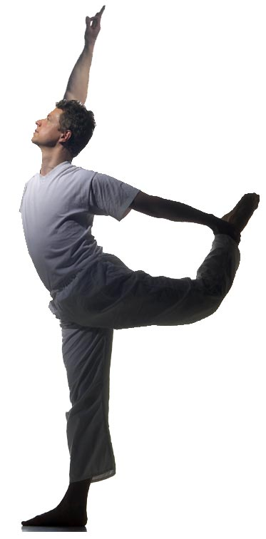 Sukadevs Spezial-Yogareihe