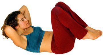 Yoga ohne Umkehrstellungen