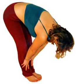 Yoga bei Osteoporose