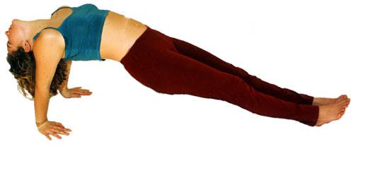 Yoga Vidya Reihe für fortgeschrittene Anfänger