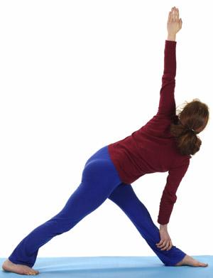 Yoga für zwischendurch und überall