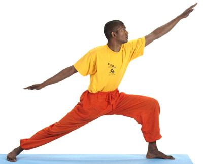 Yoga Fortgeschrittene