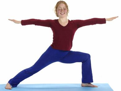 Yoga bei Arthitris