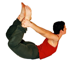 Yoga Vidya Reihe - Mittelstufe