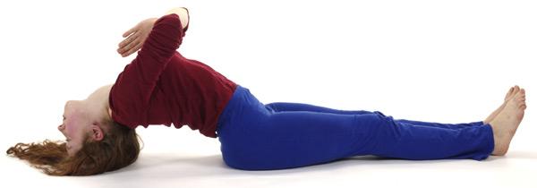 Yoga für Fortgeschrittene