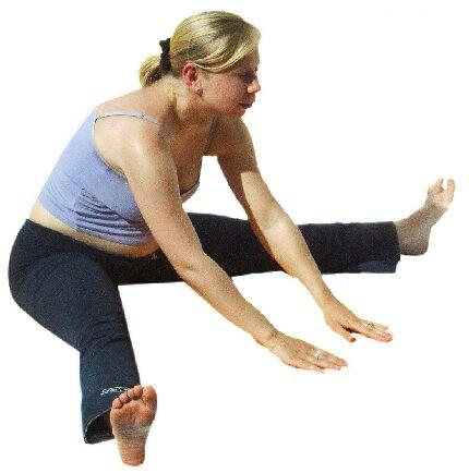 Yoga für Schwangere