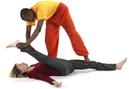 Yoga Bodywork