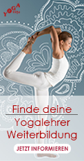 Yogalehrer Weiterbildung