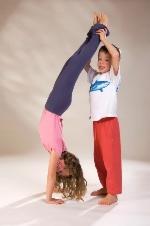 Yoga und Kampfkunst für Kinder 6-10 Jahre