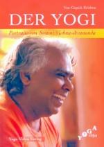 """Neu im Yoga Vidya Verlag: """"Der Yogi"""" ein Buch über Swami Vishnu Devananda"""