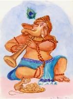 Was bedeuten eigentlich die indischen Götter?