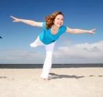 Tag der offenen Tür bei Yoga Vidya Nordsee 21.11.