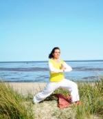 Wunderschöne, energetisierende Herbsttage bei Yoga Vidya Nordsee