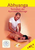 Neue Ayurveda DVD: Abhyanga - Techniken der Ayurveda-Massage