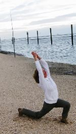 Neues aus Yoga Vidya Nordsee