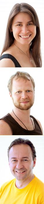 Seminare bei Yoga Vidya Westerwald