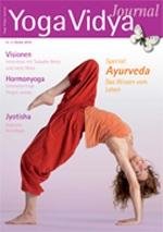 Neues Yoga Vidya Journal - kostenloser Download
