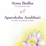 Neues Buch: Atma Bodha - Die Erkenntnis des Selbst