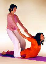Für Yogalehrer/innen: Unterrichtspraxis und -erfahrung sammeln und erweitern