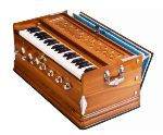 Harmonium Lehr-Video