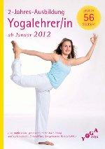2-Jahres-Yogalehrerausbildung für 2012 planen