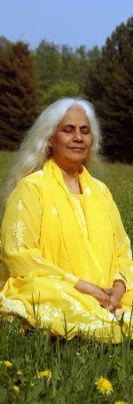 Seminare mit international bekannten Yoga Meister/innen