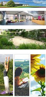 Seminarhaus Shanti - ein Ort für deine Veranstaltung/Seminare