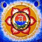 Über die Schöpfungskraft in unseren Chakras
