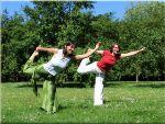 Sommer-Spezial: 7 Tage Yoga Ferienwoche zum Preis von 5 Tagen: 30% Ersparnis!