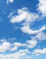 Achtsamkeits-Tipp: Schaue den Himmel an