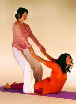 2-jährige Yogalehrer Ausbildung ab Januar 2011 in 56 Städten