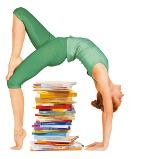 Neue Bücher online auf dem Yoga Buch Portal