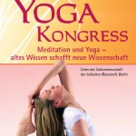 Yoga Kongress 11.-13.11. - Es sind noch Plätze frei