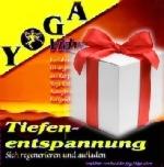 Weihnachtsgeschenk für (Noch-) Nichtyogis Tiefenentspannungs-CD