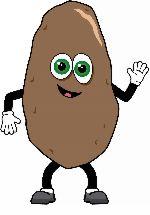 Rezept des Monats: Kartoffelkrapfen