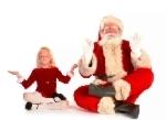 Weihnachten aus Yoga-Sicht