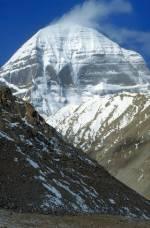 Mit Yoga Vidya zum Heiligen Berg Kailash in Tibet