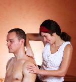 Rücken- und Nackenmassage Ausbildung