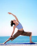 Neues von Yoga Vidya Nordsee