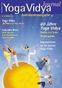 Das neue Yoga Vidya Journal als Jubiläumsausgabe