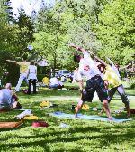 Seminar- Highlights bei Yoga Vidya Westerwald