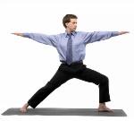 Beschreibung: Ausbildung zum Business Yogalehrer/in