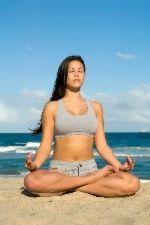 Beschreibung: Neues von Yoga Vidya Nordsee