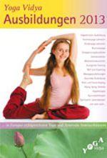 Neue Ausbildungsbroschüre 2013 als PDF-download