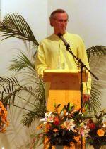 "Yoga Kongress 2013 ""Divine Life – Sivanandas integraler Yoga heute"" – Referenten gesucht"