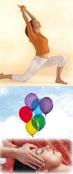 Tag der offenen Tür 3.10. Yoga Vidya Bad Meinberg, 21.10.Nordsee, 1.11. Westerwald,