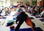 Ausbildungen im Herbst in den Yoga Vidya Ashrams