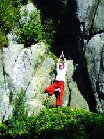Yogaferien individuell: Individualgast bei Yoga Vidya