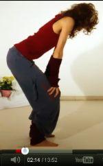 Übung des Monats: Agni Sara - für neue Energie und Entfachung des inneren Feuers