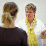 Psychologische Yogatherapie: Neuer Mitarbeiter